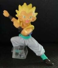 2 Figuras Dragon Ball Gotenks & Goku/Ginyu Bandai (Leer descripción)
