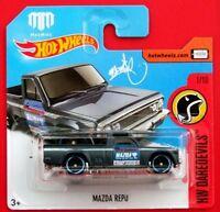 Hot Wheels 2017   MAZDA REPU  286/365 NEU&OVP