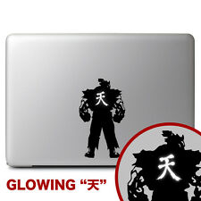 Capcom Street Fighter Akuma for Macbook Air/Pro Laptop Car Vinyl Decal Sticker