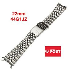 Seiko Genuine Jubilee Stainless Steel Band For SKX007 SKX009 SKX173 SKX175