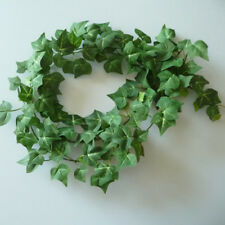 Ivy Garland Vines for Trellis Ivy Vine Wedding Christening Green 5 2/12ft