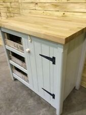 Handmade Country Cupboards