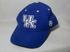 Kentucky Wildcats Top of the World Size 7 5/8 Fitted Hat Cap FREE SHIPPING