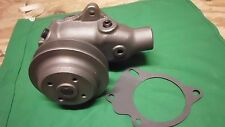 Jeep Willys MB GPW CJ2A Cj3A Water pump 1 groove pully US Made