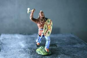 COMPOSITION PLASTINOL WW Wild West Indian Running Charge W Axe ~7cm L