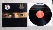 """DISQUE VINYL 33T LP / BORIS GREBENSHIKOV """"RADIO SILENCE"""" 12T ALBUM 1989 POP ROCK"""