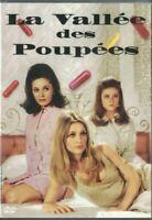 DVD LA VALLEE DES POUPEES