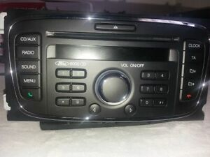 Audia System, Ford 6000 CD FDMCA1