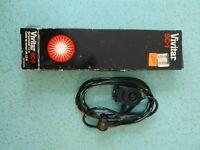 Vivitar 4' (1.2m) SC-1 Remote Sensor Cord / Off Camera Sensor Cable #235026 NOS