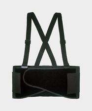 >> personalizzato Pelle Craft CLC Supporto Schiena Belt SOLLEVAMENTO che si