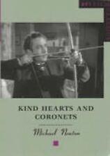 Kind Hearts and Coronets [Bfi Film Classics]