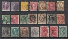 US BETTER STAMPS ALL HAVE FAULTS (ID:265/D56149)