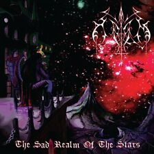 ODIUM - THE SAD REALM OF THE STARS   CD NEUF