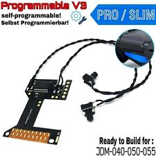 PS4 SLIM PRO Easy Remapper V3 / PROGRAMMIERBAR / MOD CHIP / JDM-040-50-55