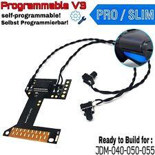 PS4 SLIM PRO Easy Remapper V3 / PROGRAMMIERBAR / MOD CHIP / JDM-040-50-55