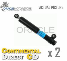 2 x CONTINENTAL DIRECT REAR SHOCK ABSORBERS STRUTS SHOCKERS OE QUALITY GS4002R