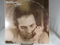 Merle Haggard – My Farewell To Elvis MCA-2314 1977 Vinyl VG+   HE