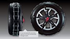 Catene da neve Maggi Group TRAK 4X4 E SUV per Suv non catenabili e Jeep