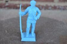 Marx Davy Crockett Frontiersman 60MM Toy Soldier Alamo