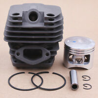 45.2mm Cylinder Piston Ring Assembly fits 5800 Chinese Chainsaw Engine 58cc