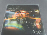 Butter Side Down Wake Up Dreaming CD