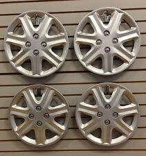 "NEW 2003-2005 Honda CIVIC 15"" Hubcap Wheelcover SET of 4"