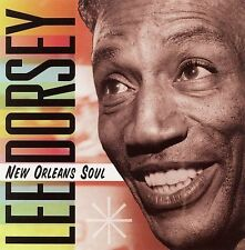 Lee Dorsey : New Orleans Soul CD