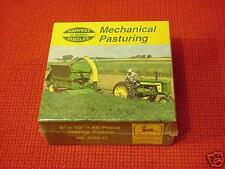 JOHN DEERE MECHANICAL PASTURING  TRACTOR PUZZLES NEW