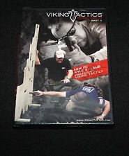 VTAC Viking Tactics Pistol Drills DVD Volume Part 2 Kyle Lamb - VTAC-DVD-5