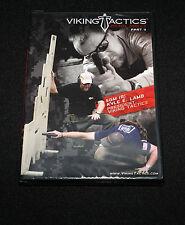 VTAC Viking Tactics Pistol Drills DVD Volume Part 2 Kyle Lamb - VTAC-DVD-5