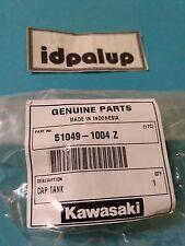 NEW ORIGINAL KAWASAKI OIL TANK CAP KMX200 KMX125 KD KDX KH125 AR50 125 KR250