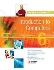 Peter Norton's Intro to Computers 6/e-ExLibrary