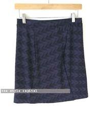 metalicus Polyamide Regular Size Skirts for Women