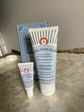 FAB FIRST AID BEAUTY ALWAYS HYDRATED HEAD TO TOE GIFT SET CREAM & LIP THERAPY