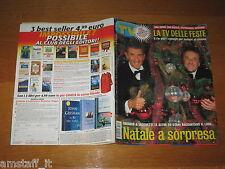 TV SORRISI E CANZONI=2003/52=EZIO GREGGIO=ENZO IACCHETTI=