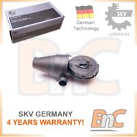 ENGINE BLOCK BREATHER VALVE BMW OEM 11151703484 SKV GERMANY GENUINE HEAVY DUTY