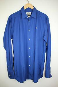 Vivienne Westwood mens shirt size 54  , XXL RRP £185