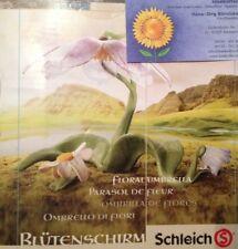 Schleich Zubehör Blütenschirm Elfen Blüte Bayala Elfenwelt 42038 OVP NEU