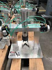 Custom Made Press
