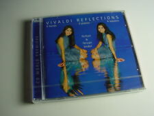 Vivaldi Reflections von Ferhan & Ferzan Önder (2001). Neue CD original in Folie.