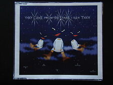 THEY CAME FROM THE STARS I SAW THEM - WHAT ARE WE DOING HERE? CD