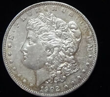 1902-P Morgan Silver Dollar from a 60 Year Cache Free US Shipping             89