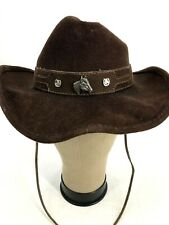 78bf8ca0d Bullhide Leather Men's Cowboy Hats for sale | eBay