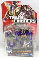 Transformers Generations Fall Of Cybertron FOC Deluxe Class Kickback MOC