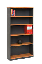 Bookcase Bookshelf Bookshelves Book shelf office open bookcase furniture desks