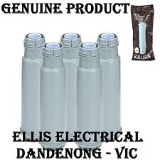 ☛☛ 5 x Krups Coffee Machine Water Filter F088 - Ellis Electrical Dandenong Vic