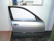 BMW 5er e39 Tür vorne rechts VR Beifahrerseite arktis arktissilber silber*