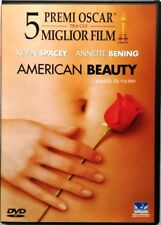 Dvd American Beauty by Sam Mendes 1999 Used