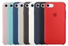 Funda Silicone Case para Apple iPhone 8 / 7, (No Original, Calidad A+, Carcasa)