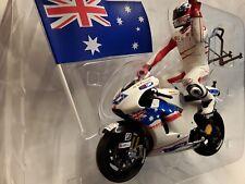 Ducati Desmosedici GP09 * Casey Stoner * MotoGP 2009 * 1:12 Minichamps 122090127